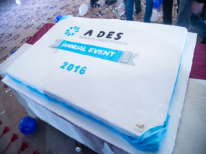 ADES Annual Event