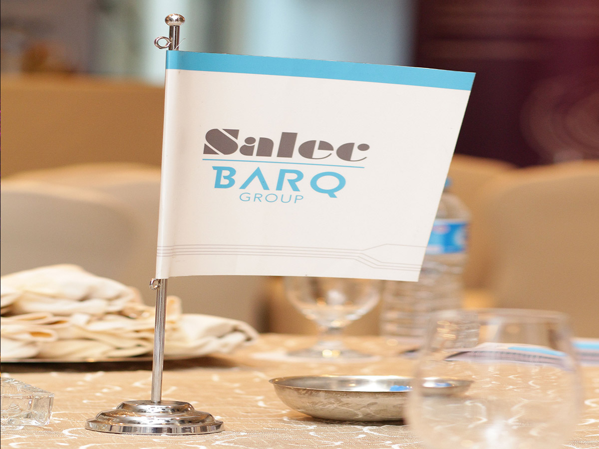 Salec event